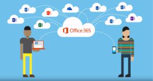 O365 Apps