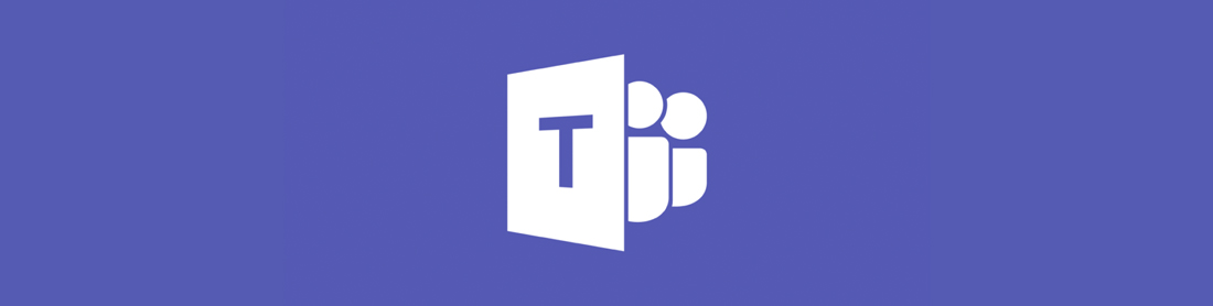 Microsoft Teams Banner
